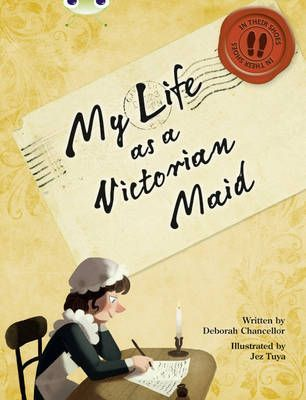 My Life as a Victorian Maid