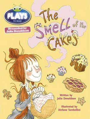 Smell of the Cakes