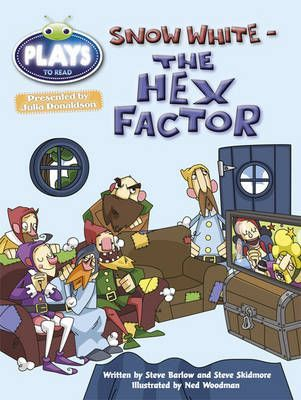Snow White - The Hex Factor