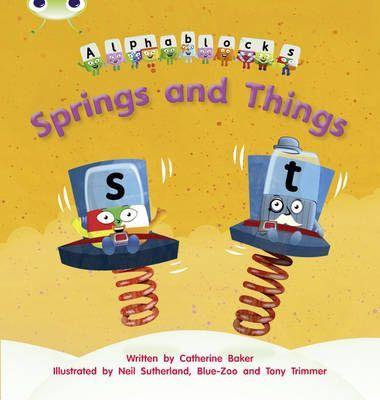 Springs & Things