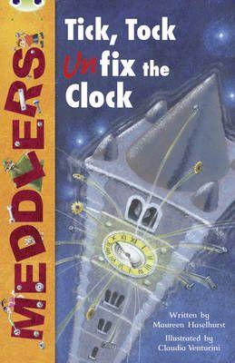 Tick, Tock, Unfix the Clock