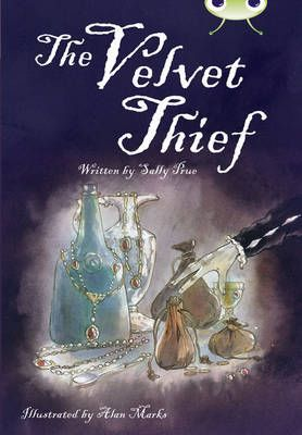 Velvet Thief