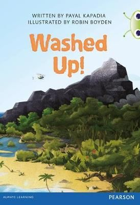 Washed Up!