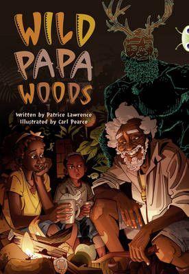 Wild Papa Woods