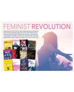 Downloadable Poster - Feminist Revolution