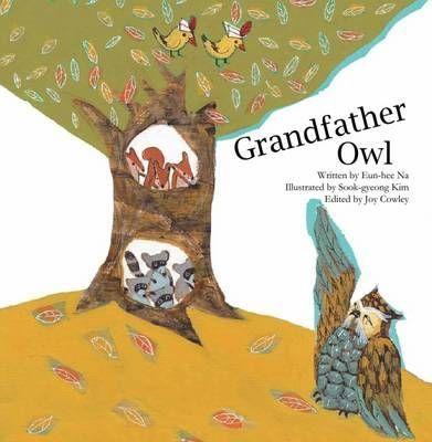 Grandfather Owl: Adding & Subtracting Below Ten