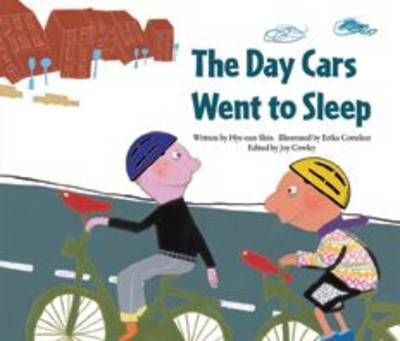 The Day the Cars Went to Sleep
