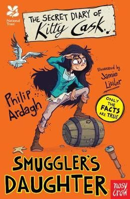 Secret Diary of Kitty Cask, Smuggler's Daughter