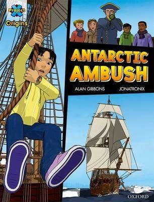 Antarctic Ambush