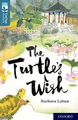 Turtle's Wish