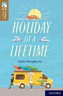 Holiday of a Lifetime