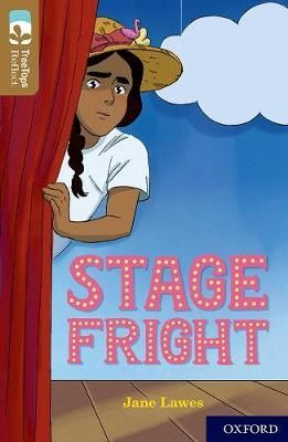 Stage Fright