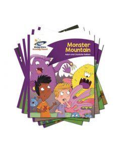 Reading Planet: Purple
