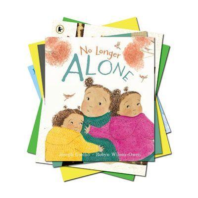 Age 5-7: PSHE Through Stories