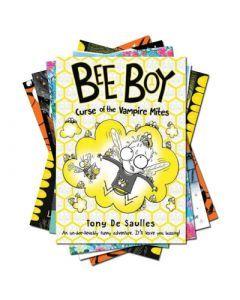 Age 7-9: New Fiction
