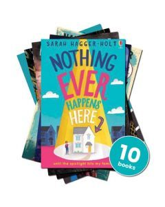 Best New Books for Year 8