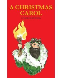 Abridged A Christmas Carol - Pack of 10