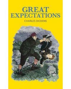Abridged Great Expectations - Pack of 10