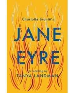 Abridged Jane Eyre - Pack of 10