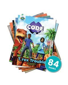Project X Code & Code Extra: Complete Set