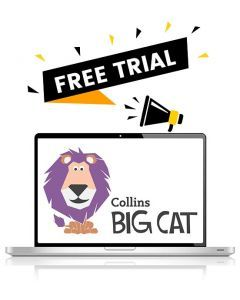Free Trial - Collins Big Cat eBook Library