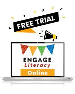 Free Trial - Engage Literacy Online