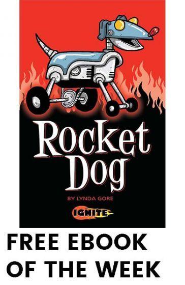 Rocket Dog - Free Book of the Week