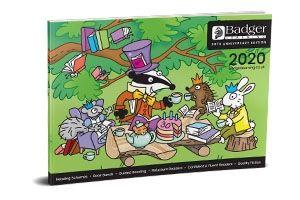 Badger Reading Boxes eCatalogue