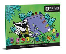 Badger Learning Book Bands eCatalogue