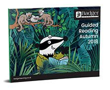 Badger Learning Guided Reading eCatalogue