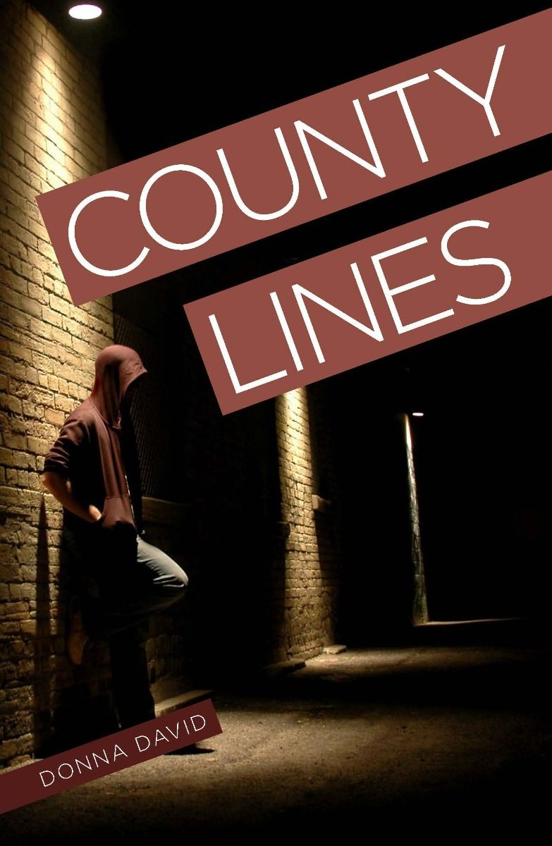 County Lines Book Image